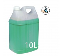 Gentle 207 - Liquid Hand Soap (Apple) 10L