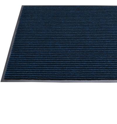 2ft x 3ft - NICA Needle Rib Mat Blue