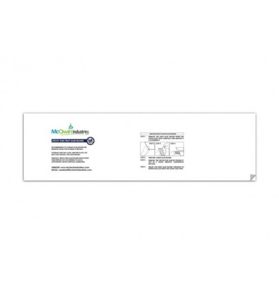 Sticky Glueboard x 6pcs - McQwin Colossus