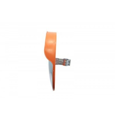 SAFER Outdoor 800 Stainless Steel Safety Convex Mirror