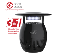 KEE-O Mosclean IH1 UV LED Mosquito Trap