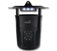KEE-O Mosclean IS1 VIOLEDS Mosquito Trap