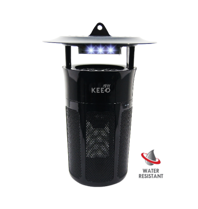 KEE-O Mosclean IW1 UV LED Mosquito Trap