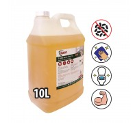 McQwin Basic Toilet Bowl Cleaner - 10L