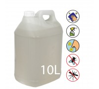 Table Cleaner Liquid - Lemon Grass 10L