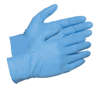 Nitrile Glove (M/L) (Blue) 100PCS x 10 Box
