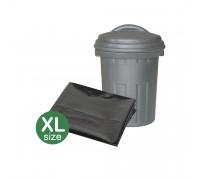 """(XL) Garbage Bags 32"""" x 40"""" 1kg Extra Heavy Duty"""