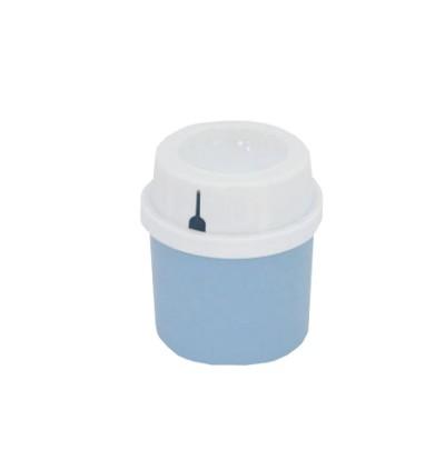 Auto Toilet Flush Disinfectant 100G (Round)