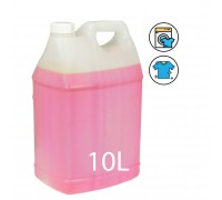 Fabric Softener - 10L (EMMA 851)