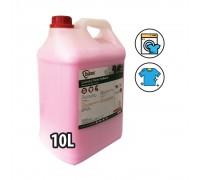 McQwin Basic Laundry Fabric Softener - 10L