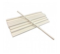 "8"" (10mm) Giant Paper Straw - 5000PCS"