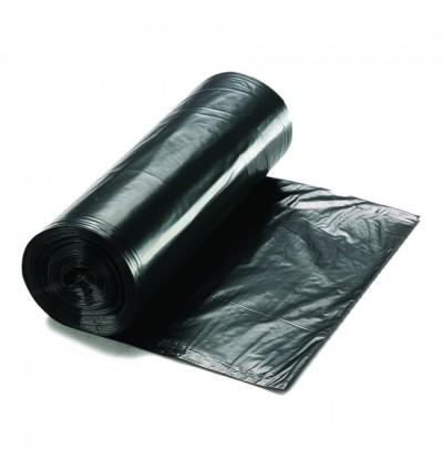 "(XL) Garbage Bag 32"" x 40"" BLACK Heavy Duty A+ (10Pcs)"