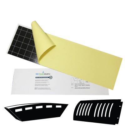 Sticky Glueboard x 12pcs - WAVE & RADIANCE