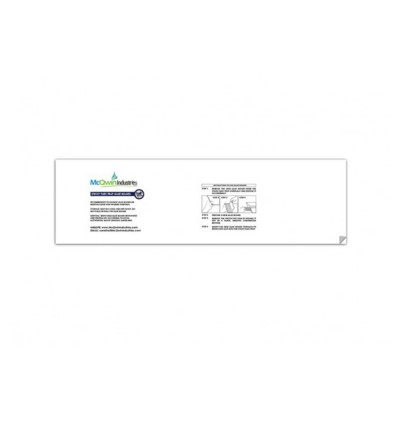 Sticky Glueboard x 24pcs - WAVE & RADIANCE