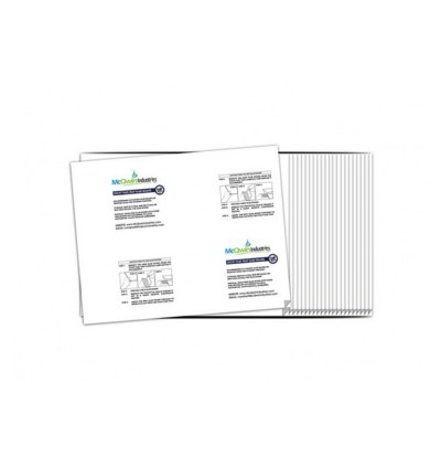 Sticky Glueboard x 12pcs - McQwin Tarantula