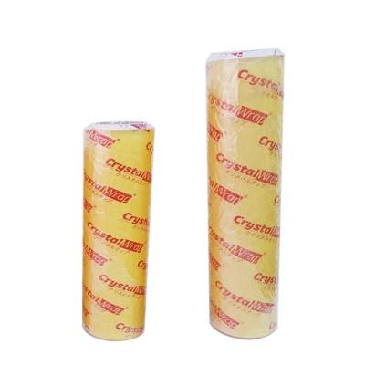 """12"""" / 18"""" CrystalWrap Food Wrap 400m+/- [6rolls]"""