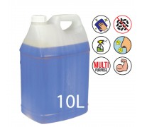 EMMA 810B Kleen Jen - 10Litre (Multi Purpose Cleaner With Sanitizer)