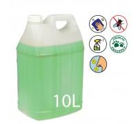 EMMA 878 Fly Repellent Spray - 10L (Mint)