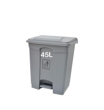 Litter Bin with Pedal 45L / 68L