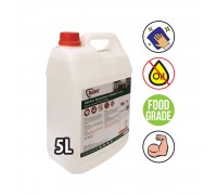 McQwin Basic Kitchen Equipment Cleaner (Food Safe) - 5L