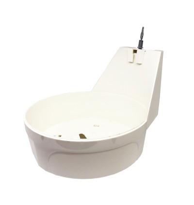 Centre Pull Kitchen Towel Dispenser