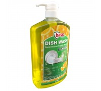 McQwin Basic Dish Wash 1Litre