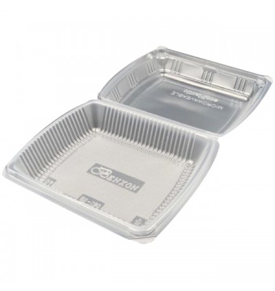 BX-290 PP LUNCH BOX