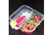 Compartment Food Container