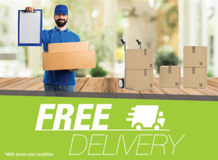 McQwin's Wholesale Free Delivery